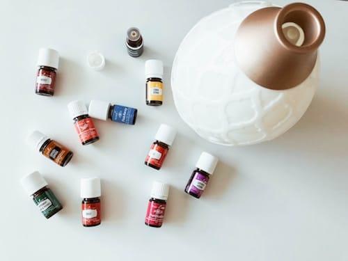 essential oil diffuser reviews