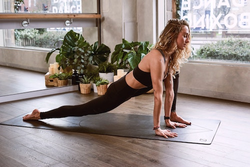 hot yoga mat reviews