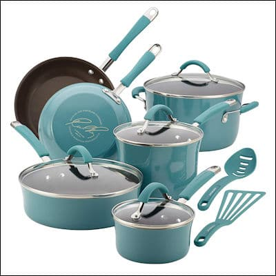 Rachael Ray 16344 review