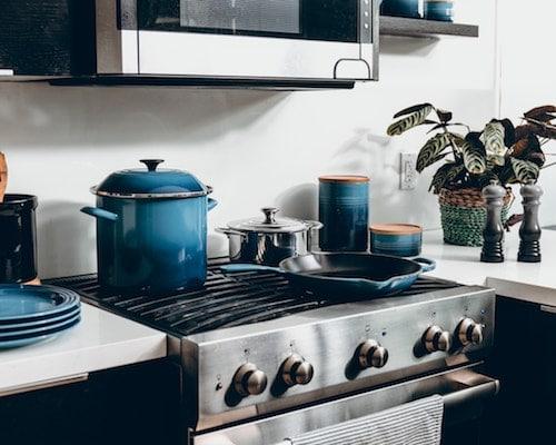 ceramic cookware set reviews