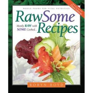 rawsome recipes